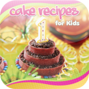 Cake Recipes For Kid