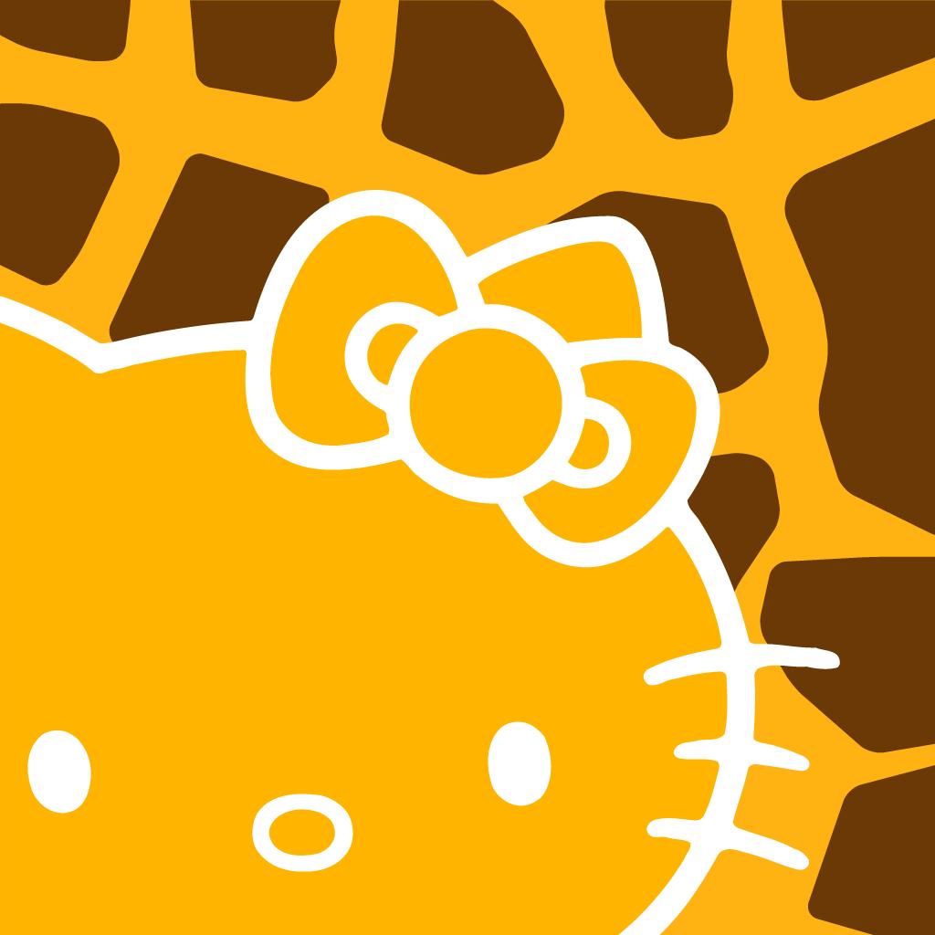 Hello Kitty Animal