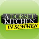 Dorset Kitchen in Summer